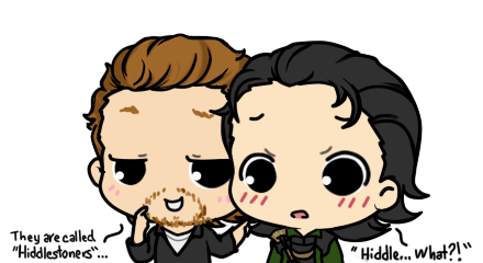 They are called Hiddlestoners by Mibu-no-ookami