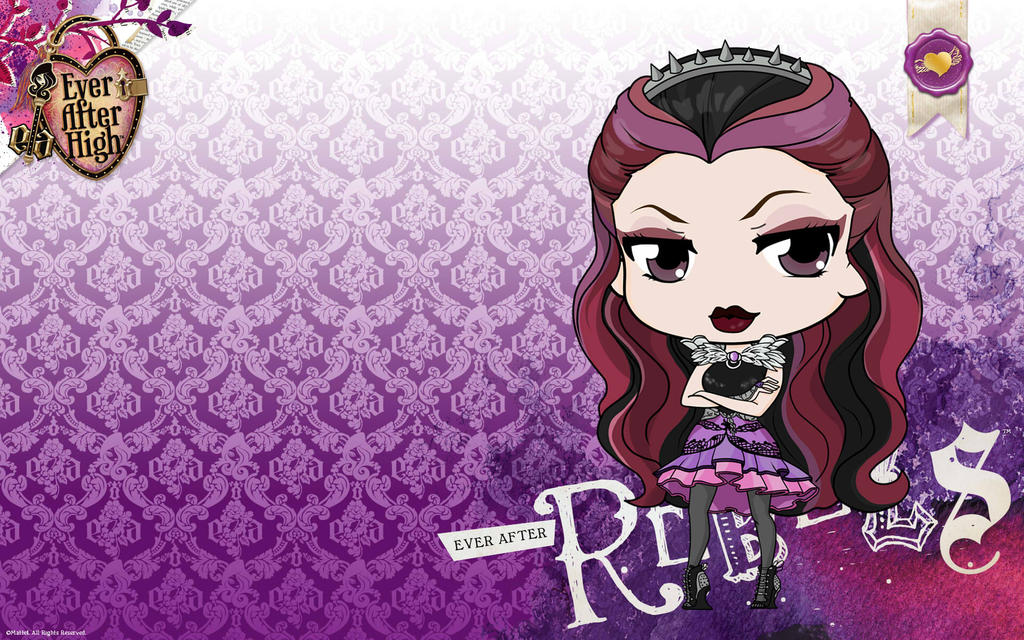 Ever After High - Raven Queen Drawing Painting Coloring   Boyaboya ...