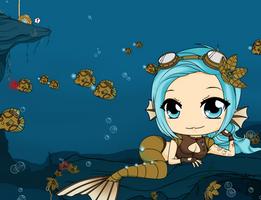SeaGears - Mechanical Fish II by Mibu-no-ookami