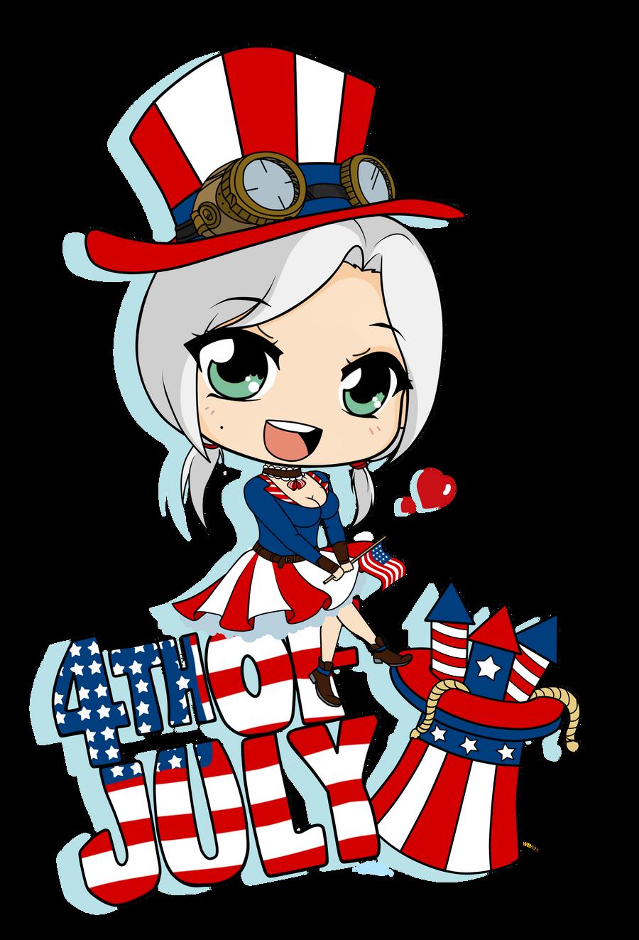 Anime Character Birthday 7 July : Happy th july by mibu no ookami on deviantart