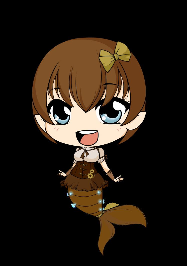 SeaGears - Little Sis' by Mibu-no-ookami
