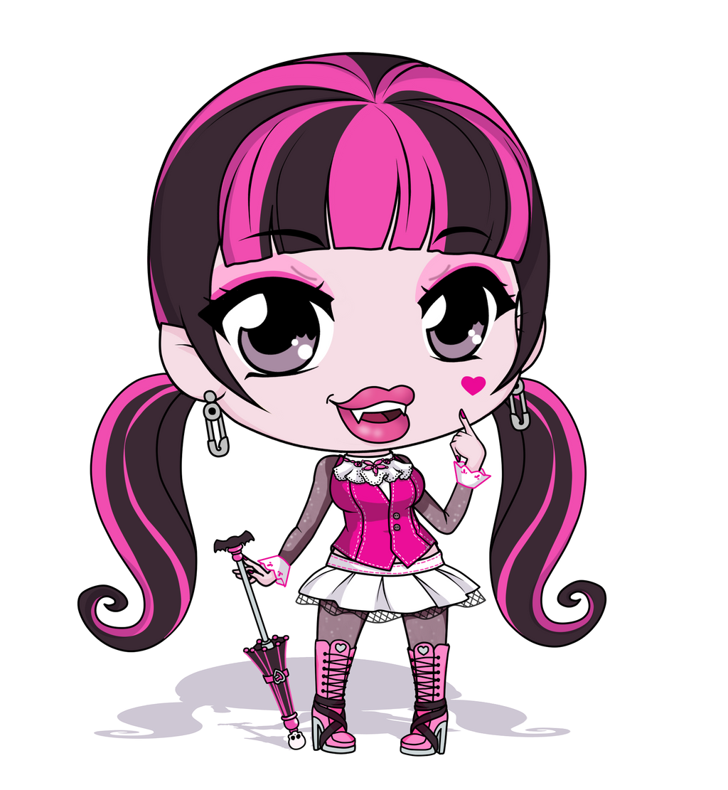 Uncategorized Monster High Draculaura monster high draculaura by mibu no ookami on deviantart ookami