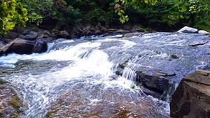 Patapsco Rapids