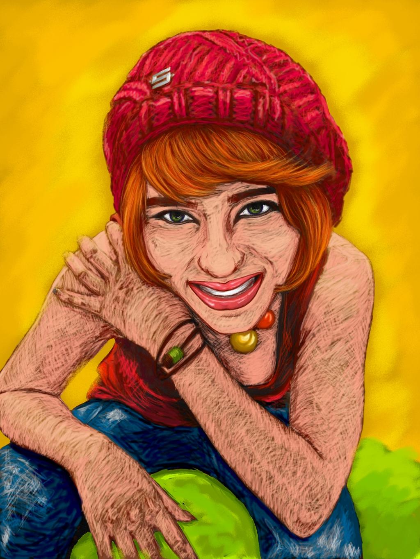 GingerDevil666's Profile Picture