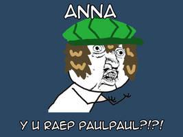 ANNA Y U