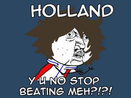 HOLLAND Y U