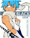 Black Star, 002.