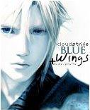Cloud Strife, 001 by Howlling