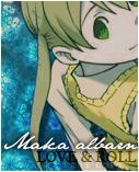 Maka Albarn, 001. by Howlling