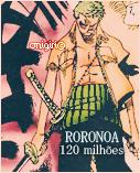 Zoro, 002. by Howlling