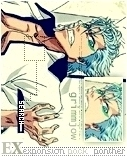 Grimmjow. 018 by Howlling