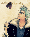 Grimmjow. 019 by Howlling
