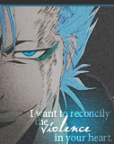 Grimmjow, 031. by Howlling