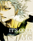 Grimmjow, 033. by Howlling