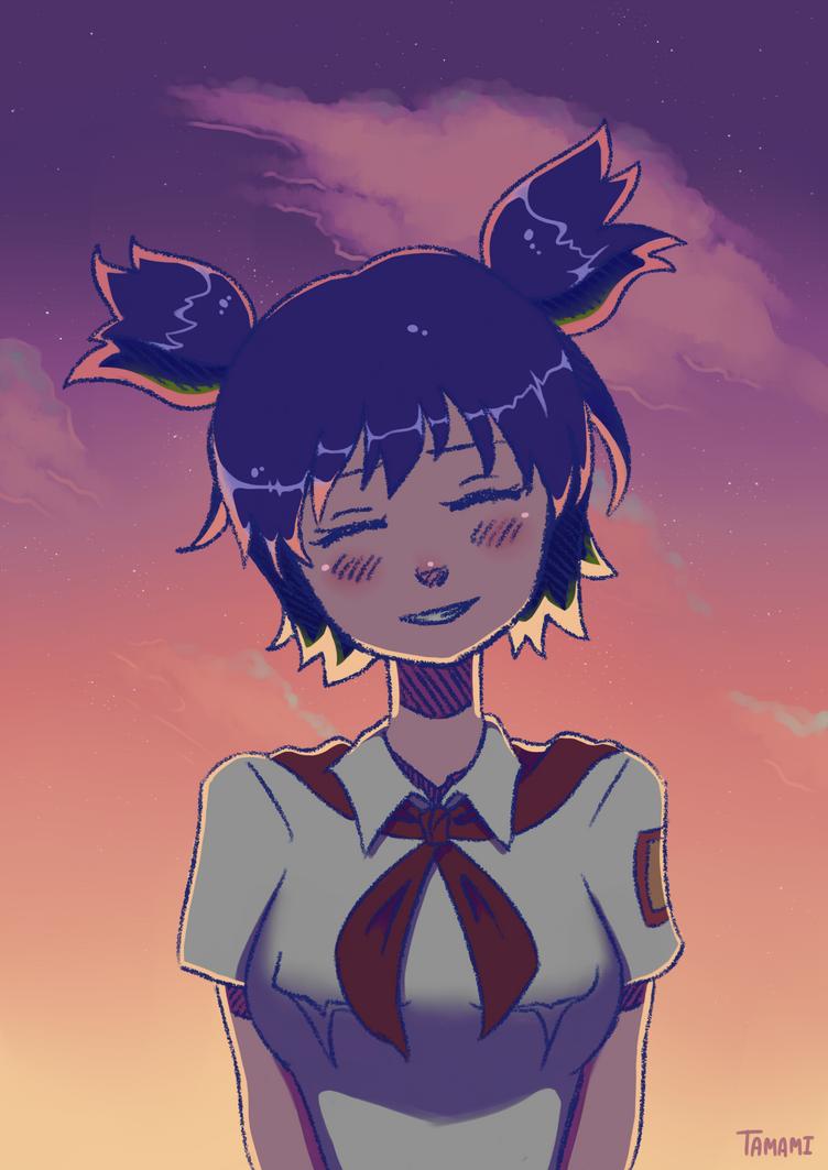 Lena by Tamami-tyan