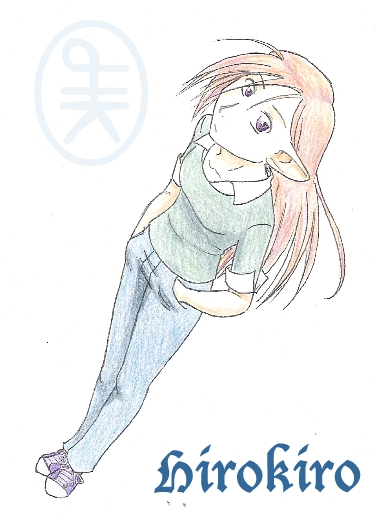 pespective ID by hirokiro