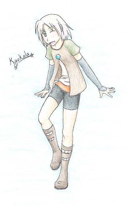 Kyokola by hirokiro