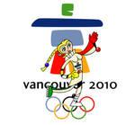 Winter Olympics 2010 mascot