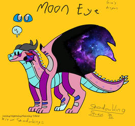 MoonEye