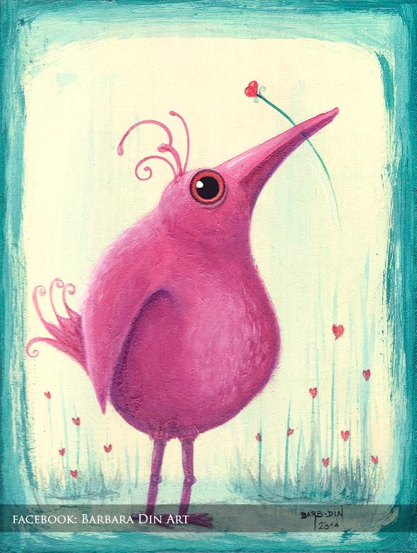 Jeron Pinky by DreamWarrior