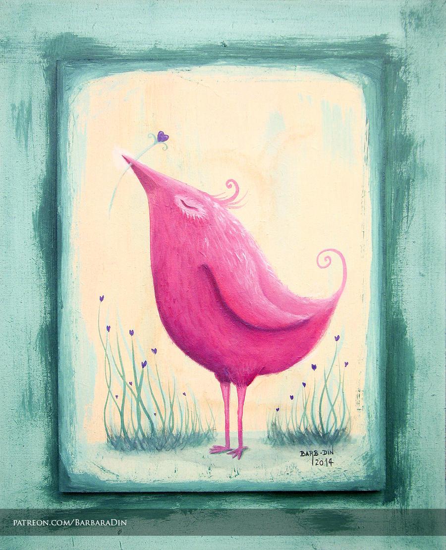 Jerin Pinky by DreamWarrior