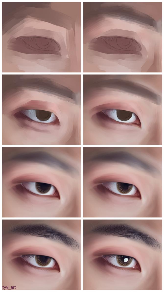 RM (BTS) by TYV-ART