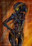 Divena female collector