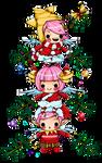 Merry Christmas: Original