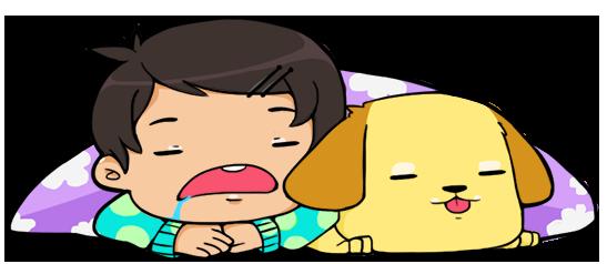 Doge and I by kaox2
