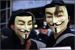 Antonio Anonymous