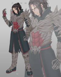 Hero Yamato Commission