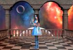 Angelic Alice