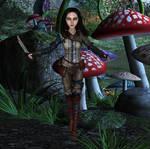 AliceFairytale 1