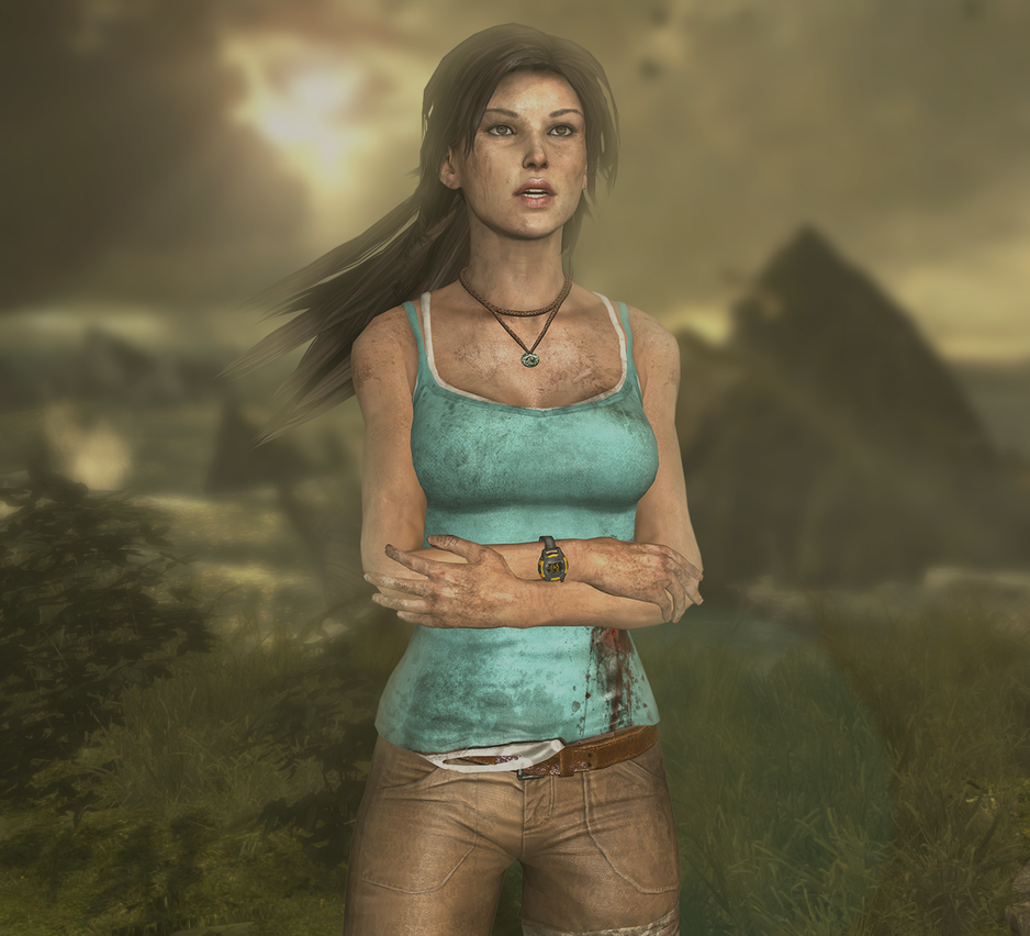 A Tomb Raider is born 2 by tombraider4ever