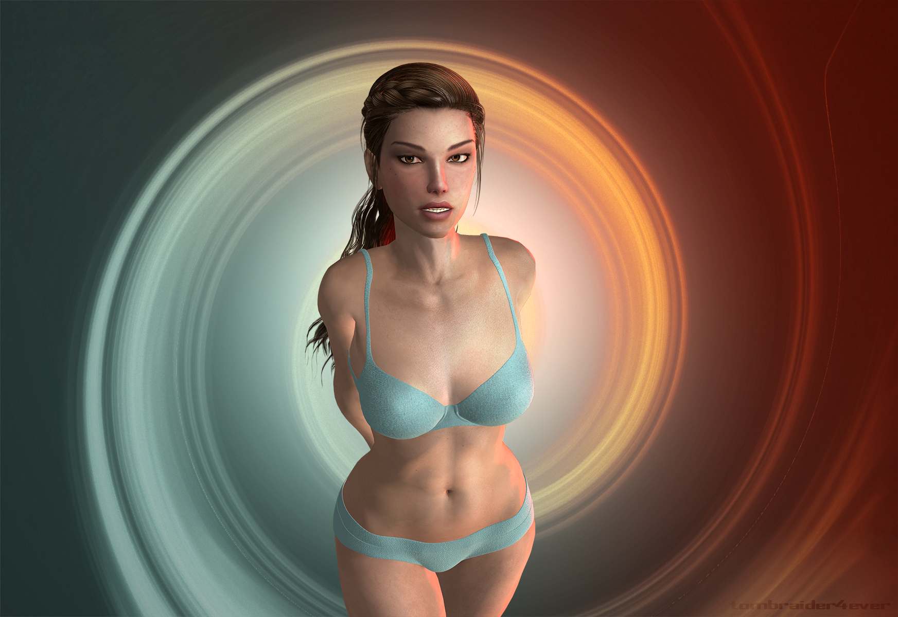Tomb raider boob mod porn comics