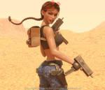 Classic Raider 54