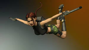 Angel of Darkness 7 by tombraider4ever