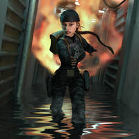 Classic Raider 98 by tombraider4ever