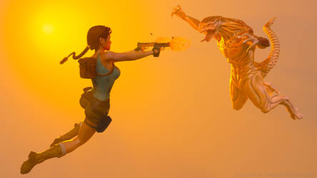 Atlantis by tombraider4ever