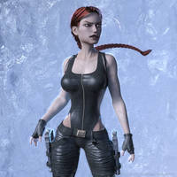 Classic Doppelganger by tombraider4ever