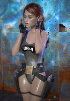 Soaked 2 by tombraider4ever