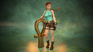 Tomb Raider The Last Revelation 2 by tombraider4ever