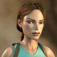 Classic Raider 196 by tombraider4ever