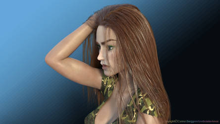Casual Raider 4 by tombraider4ever