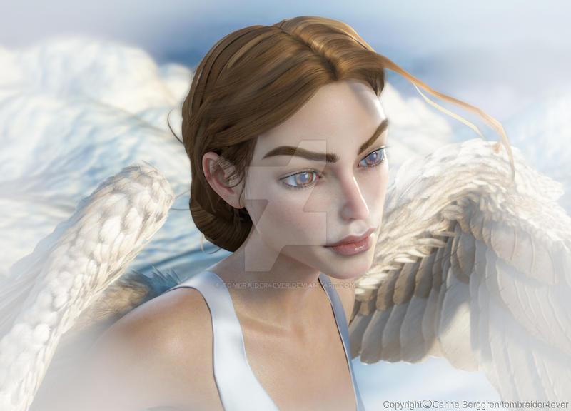Heavenly Raider