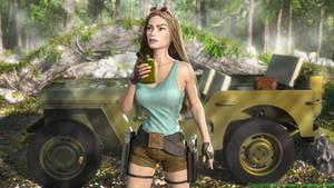 Classic Raider 218