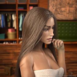 Lara's closet