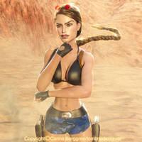 Classic Raider 226