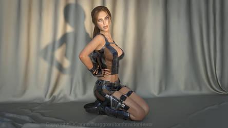 Underworld Raider 4