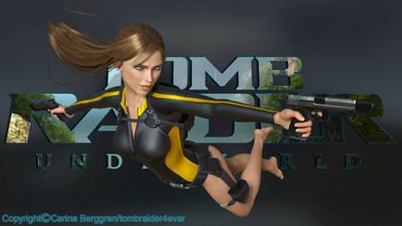 Underworld Raider 5
